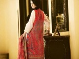 Women & Girls Evening Party Dresses Collection by Riffat and Sana (1)