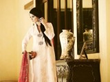 Women & Girls Evening Party Dresses Collection by Riffat and Sana