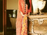 Women & Girls Evening Party Dresses Collection by Riffat and Sana (2)