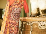 Women & Girls Evening Party Dresses Collection by Riffat and Sana (3)