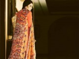 Women & Girls Evening Party Dresses Collection by Riffat and Sana (4)