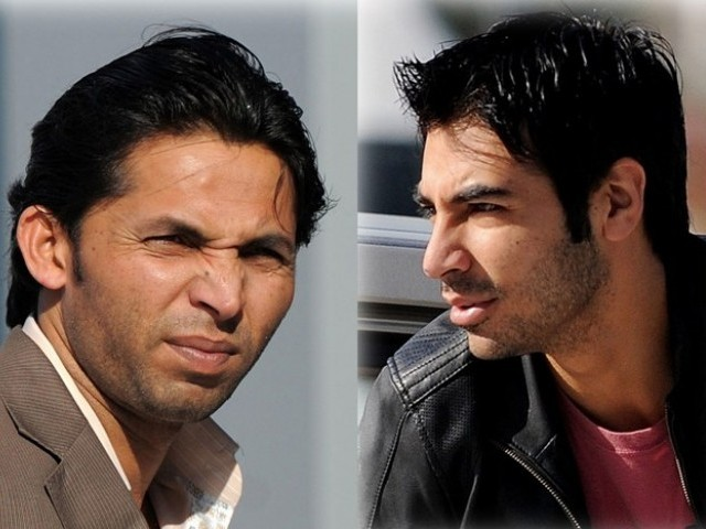 Salman Butt & Muhammad Asif Will Appeal To CAS In February 2013