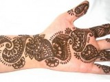 Latest Arabic Designs For Hand Beauty