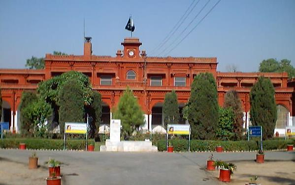 GC University of Faisalabad