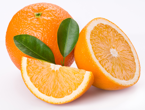 Orange Fruit for Skin Beauty And Health Benefits