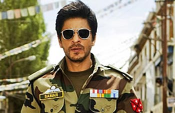 Bollywood Movie Jab Tk hai Jaan Enters in 100 Cror Clubs of India
