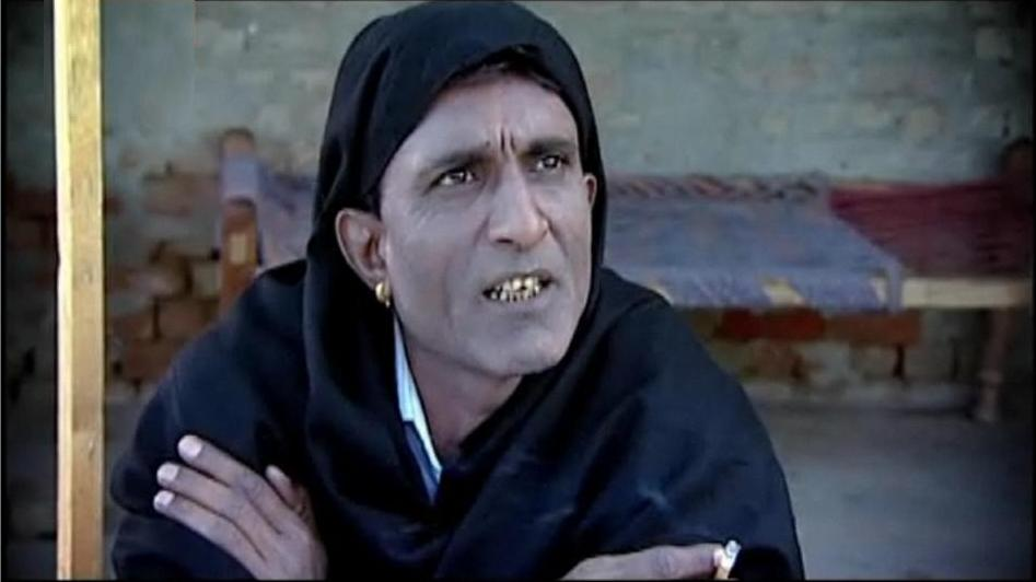 Top Pakistani Comedian Sikander Sanam Passes Away