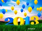 happy new year wallpapers for desktop background