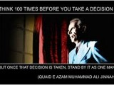 Quaide Azam Quotes Wallpapers Collection
