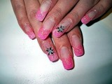 simple Light Pink nail designs for New Fashion