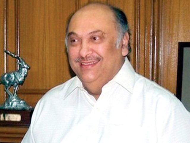 Former Balochistan Chief Minister died late on Saturday