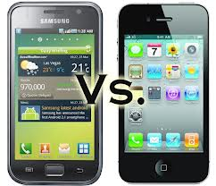Samsung and Apple leave phone competitors in the dust