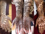 Mehndi Designs 2013 collection