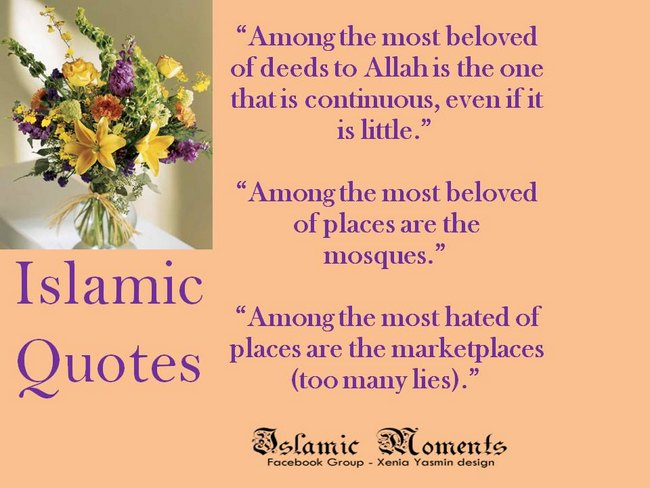 Islamic Friday Quotes. QuotesGram