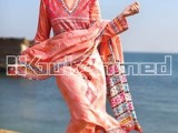 Gul Ahmed latest Summer collection for women