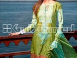 pakistan latest Summer women dreses