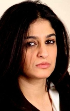 "Famous Pakistani Actress Nadia Jamil regret on her ""Main Manto ""Refusal"