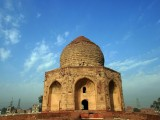 lahore historical places