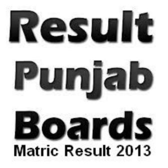 HSSC 9th and 10th Matric Class Result 2013