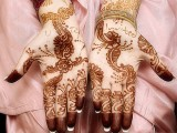 Arabi Mehndi Art Collection for hands