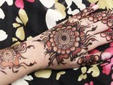 Beautiful Mehndi Designs Collection