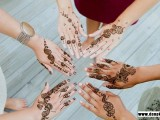 Exclusive Mehndi Designs