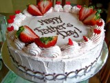 Father's Day Cake Celebrations