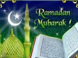 Ramzan with holy Quran