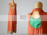 Rung Barsey by Nyla Party dresses 2013