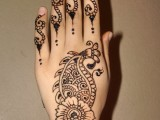 Arabic Mehndi Collection 2013