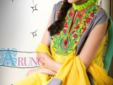 Arung Eid collection 2013 for pakistan