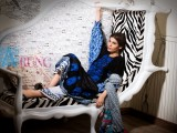 Eid ul Fitar Collection 2013 for women