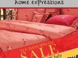 Bareeze home expressions wedding bed sets