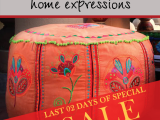 home accessories fashion by home expressions