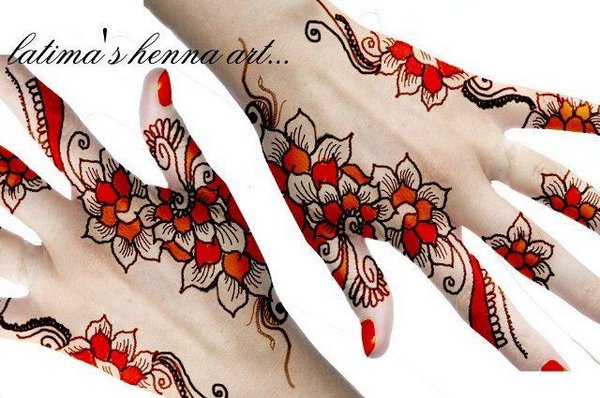 Bridal Arabic Simple Mehndi Designs.jpg