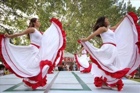 Grand South Asian Heritage Festival to be held in Canada