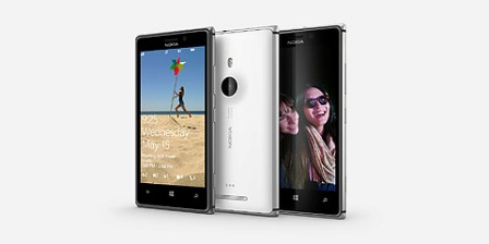 Nokia Lumia 925 Features and Specification
