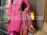 gul Ahmed Exclusive Eid Collection 2013