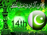 all Pakistan 14 August 2013 Celebrations