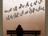 Chand Raat urdu Poetry 2013