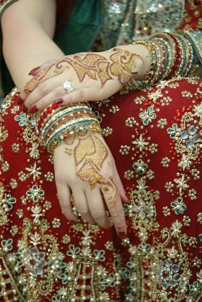Mehndi For N Wedding : Mehndi designs arabic video for hands simple and easy