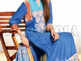 Charizma Stylish Fall Winter Dresses Collection 2013 For Women 12