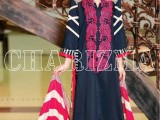 Charizma Stylish Fall Winter Dresses Collection 2013 For Women 06