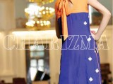 Charizma Stylish Fall Winter Dresses Collection 2013 For Women 07