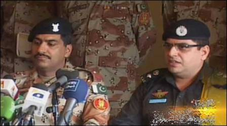 EX SHO Javed Baloch Arrested by Rangers Police in Arshad Pappu Case
