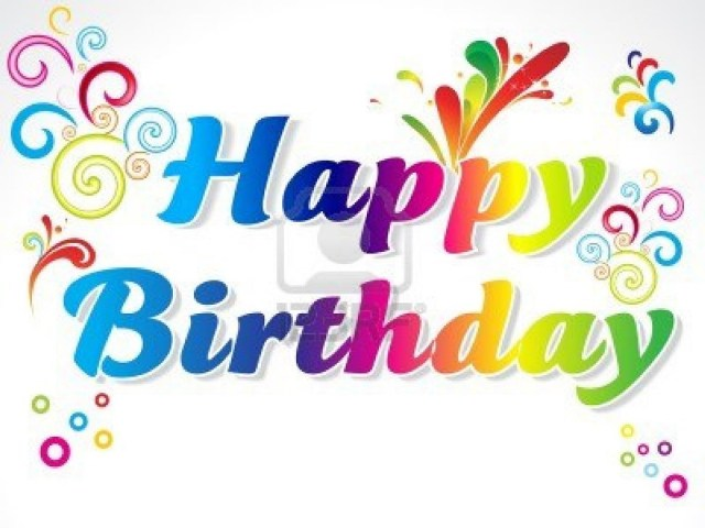 Latest Happy Birthday Text messages  Greetings  Quotes