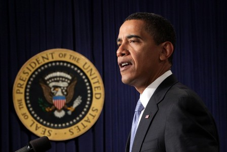 GOP budget bill would be veto by Obama