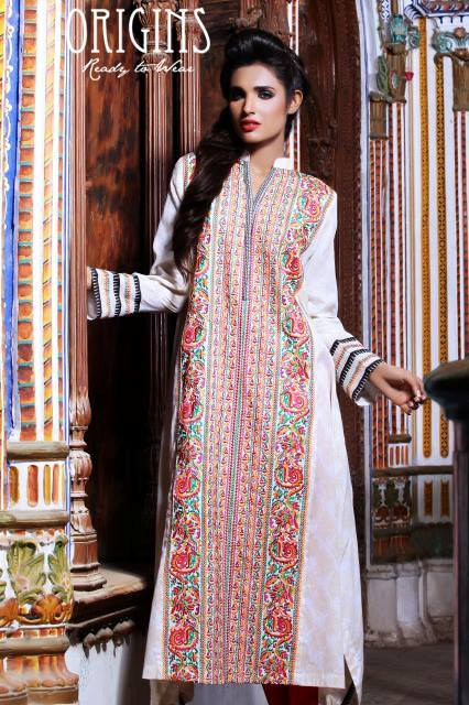 Origins Ready To Wear Eid-Ul-Azha Collection For Women dresses