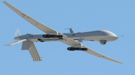 "the legitimacy of us drone strikes essay Yes, civilians are killed in drone strikes ""they"" are qaeda operatives who have been planning attacks against the united states ""yes."