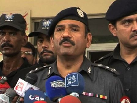 Lahore Police Arrested the criminals of 5 Year Girl Rape Case